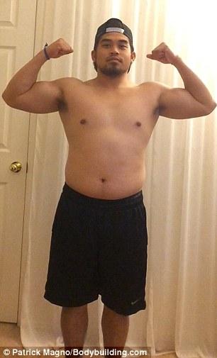 12 week workout 5
