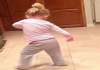 dancing katie