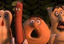 sausage party deleted scenes