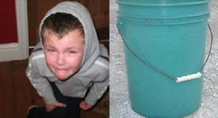 son head in bucket thumb