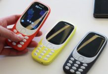 New Nokia 3310