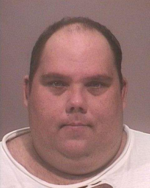 Too Fat For Jail