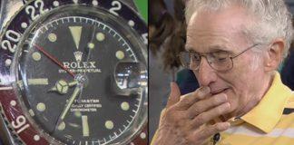 Old Man Rolex