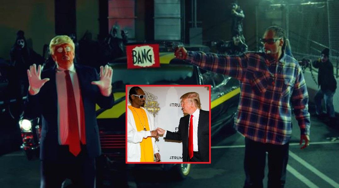 Snoop Trump