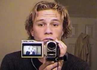 Heath Ledger Documentary Trailer