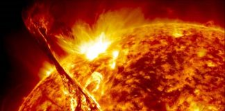 Solar Flares