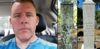 Veteran Tombstones