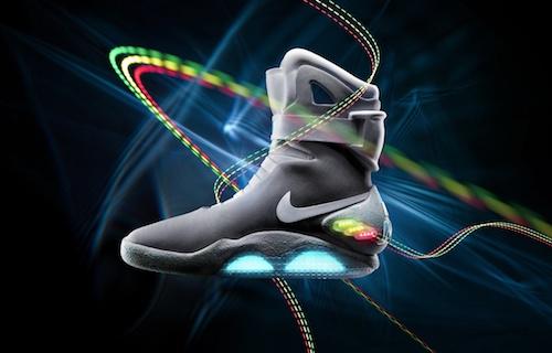 Nike Mag Trainers