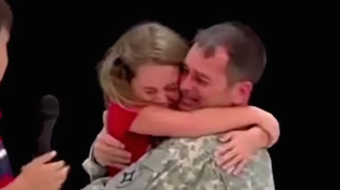 Military Reunions Compilation