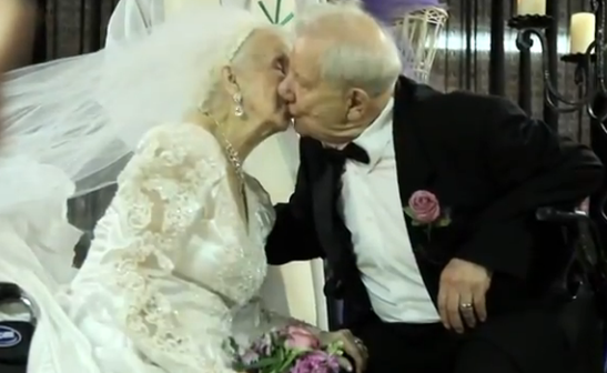 This Is The Sweetest Story You'll Ever Read!