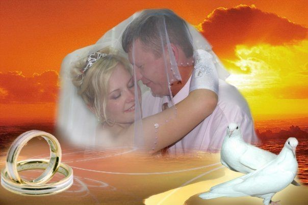 Dreadful Russian Wedding