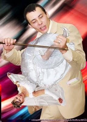 Violin Bride