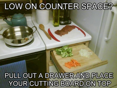 create-more-counter-space-life-hack
