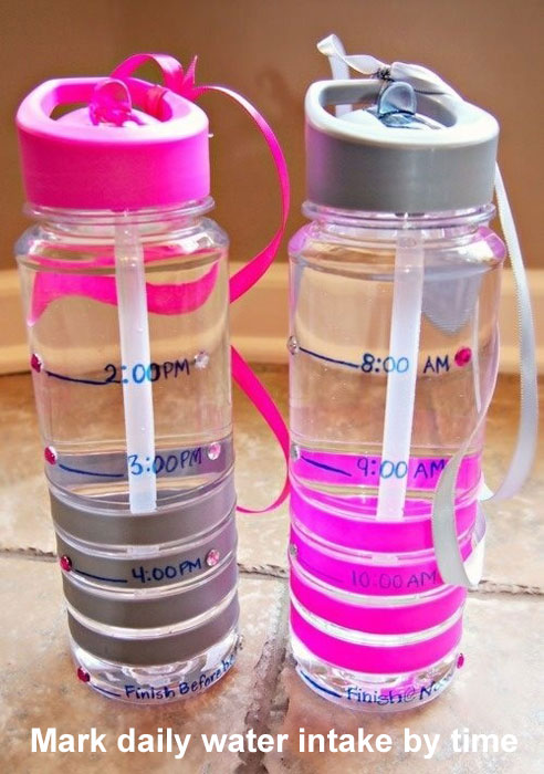 Water - life hack