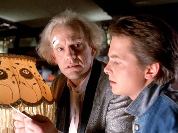 Back to the Future (4)