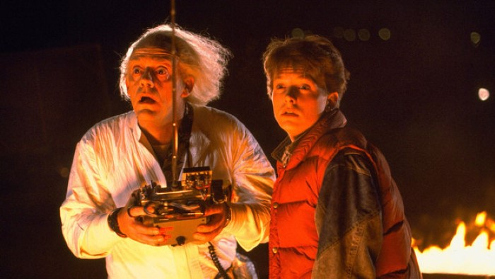Back to the Future (6)
