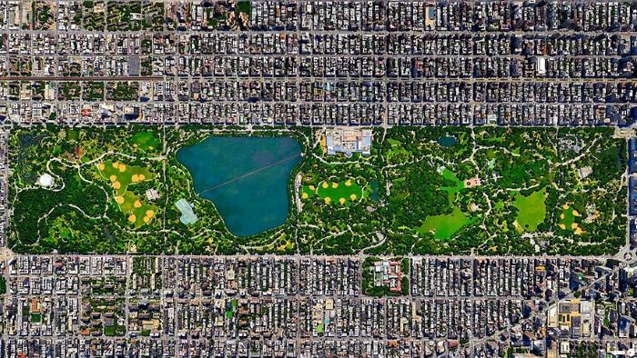 Central Park (Custom)