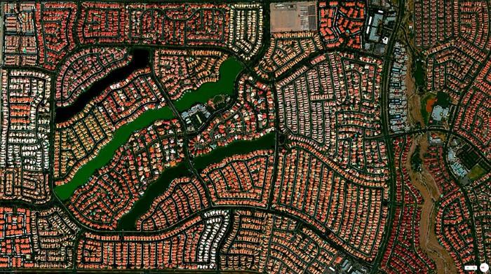 Desert Shores Vegas (Custom)
