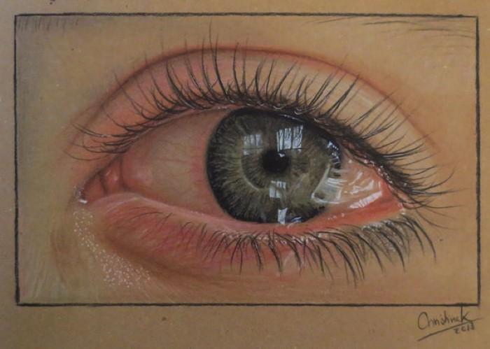 Realistic Art (4)