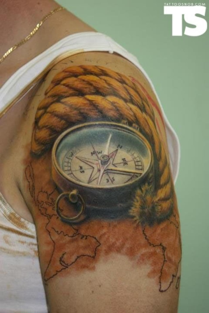 3D Tattoo Designs