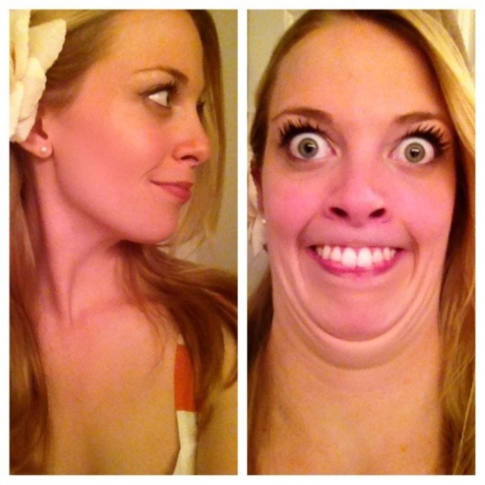 Pretty Girls Ugly Faces (16)