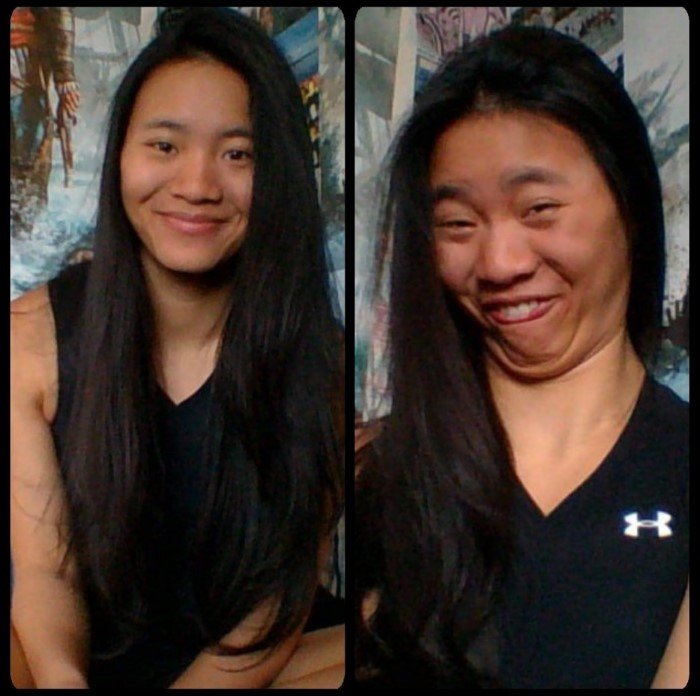 Pretty Girls Ugly Faces (4)