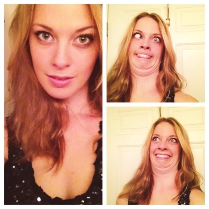 Pretty Girls Ugly Faces (5)