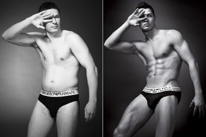 Real Men Underwear Ad (3)