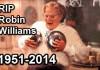 Robin Williams Found Dead