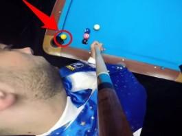 Snooker Tricks