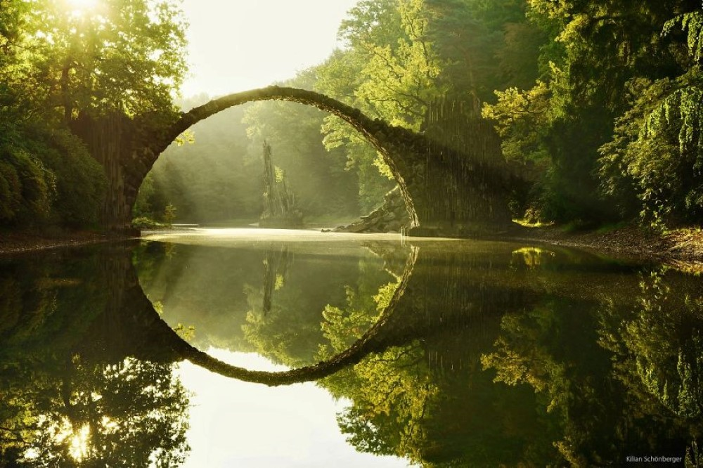20 Spell Binding Bridges That Will Take You To Another
