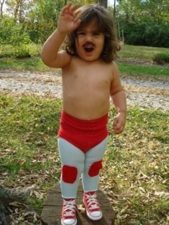 Scary Baby Girl Halloween Costumes.35 Baby Halloween Costumes That Are As Cute As They Are Scary