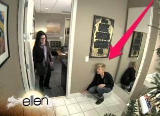 Best of Ellen's Scares