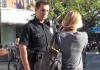 Cops Picking Up Girls Prank