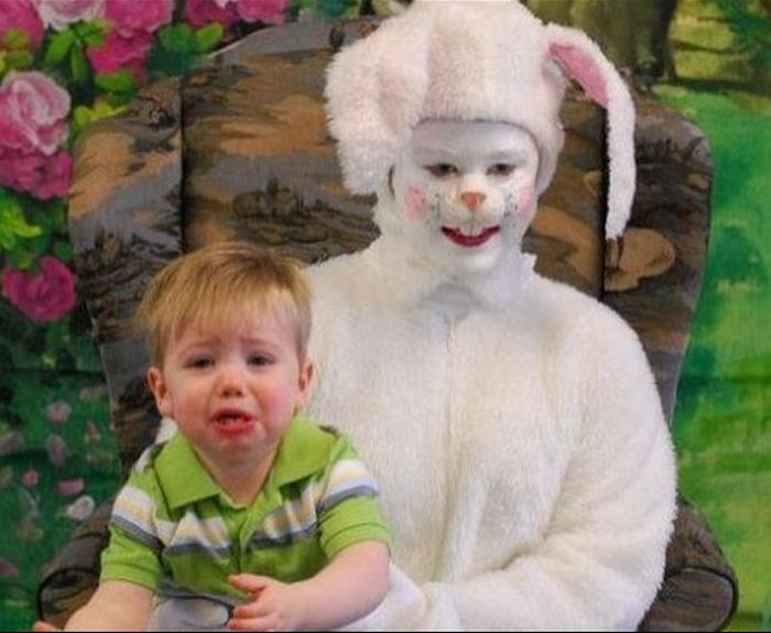 bunny 25