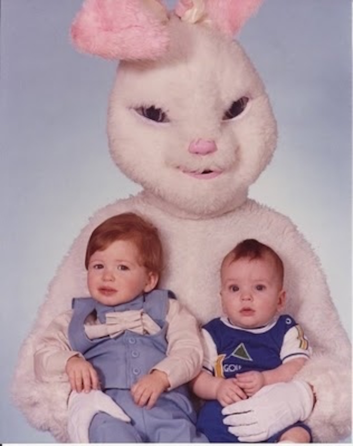 bunny 9