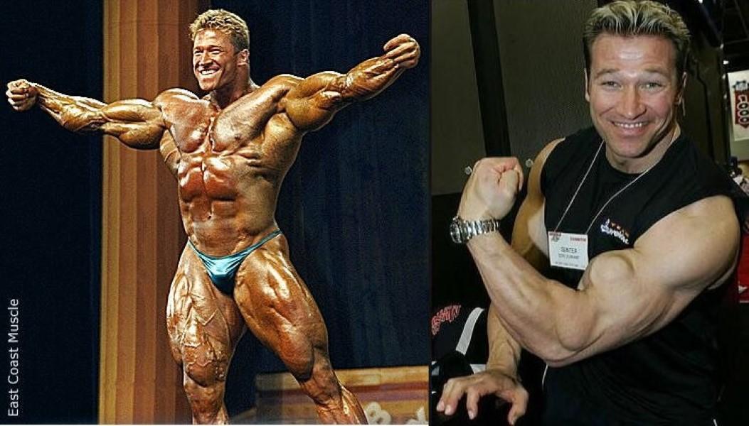 Bodybuilders (2)