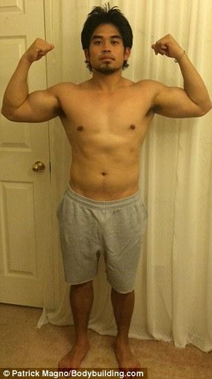 12 week workout 6