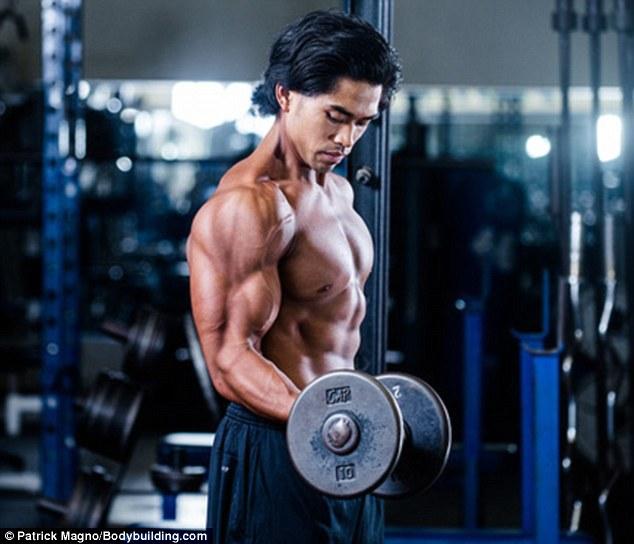 12 week workout 7