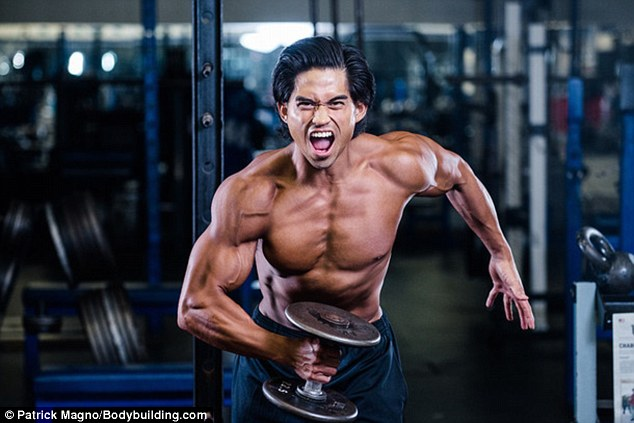 12 week workout 8