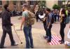 veteran saves flag