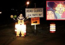 clown-sightings