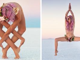 yoga body poses thumb