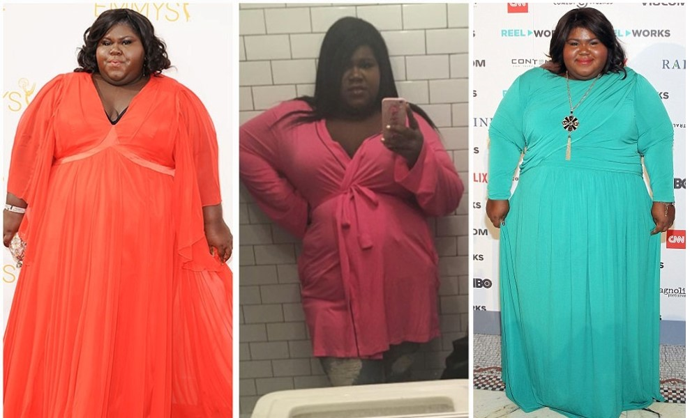 Gabourey Sidibe I Have Diabetes A Lap Band And A History Of