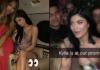 Kylie Jenner Prom