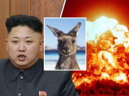 North Korea Australia